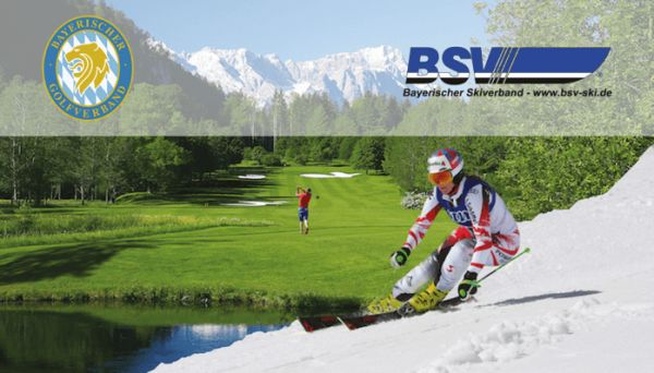 SKI & GOLF MASTERS 27.-28. April 2019 presented by Audi