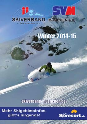 SVM Winter 2014/15