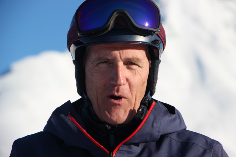 Gerhard Heimlinger